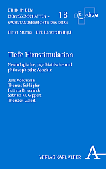 Band 18: Tiefe Hirnstimulation